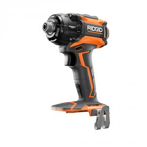 RIDGID 18 Volt Lithium-Ion Brushless 1/4 in. Pulse Driver