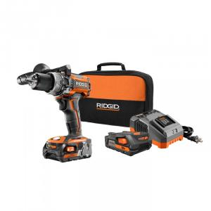 """Brushless  Compact <em class=""""search-results-highlight"""">Hammer</em> Drill Kit"""