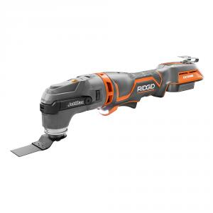 "RIDGID OCTANE 18 Volt <em class=""search-results-highlight"">JOBMAX</em> Brushless Multi-Tool with Tool Free-<em class=""search-results-highlight"">Head</em>"