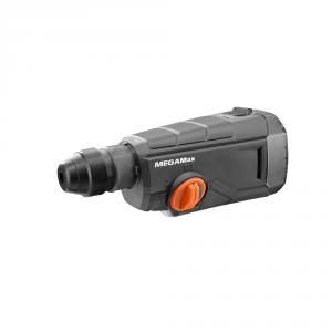 RIDGID MEGAMax 18 Volt OCTANE 1-1/8 In. SDS-Plus Rotary Hammer Attachment Head