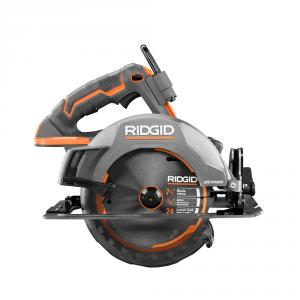 RIDGID OCTANE 18 Volt Brushless 7 1/4 In. Circular Saw