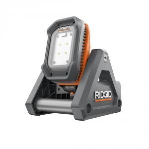 RIDGID Gen5X 18 Volt Gen5X Flood Light with Detachable Light