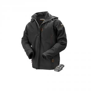 RIDGID 18-Volt Men's Heated Jacket- Large