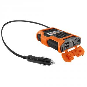 RIDGID 100-Watt Power Inverter