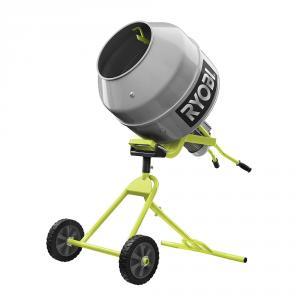RYOBI Portable Concrete Mixer