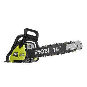 RYOBI 16 In. 37cc 2-Cycle Gas Chainsaw