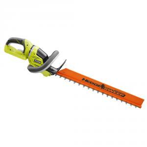 RYOBI 40 Volt 24 In. Hedge Trimmer Kit