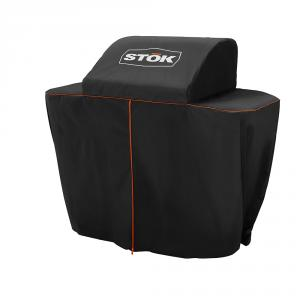 STOK Quattro 4-Burner Gas Grill Cover