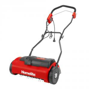 HOMELITE 10 Amp 14 In. Electric Dethatcher