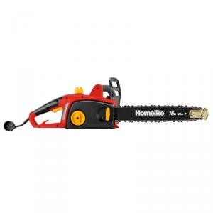 HOMELITE 12 Amp Electric 16 In. Chainsaw