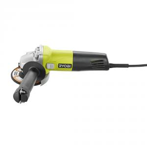RYOBI  4-1/2 In. Corded Angle Grinder