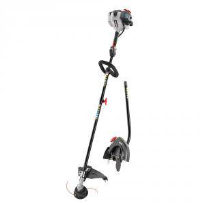 BLACK MAX 25cc 2-Cycle Full Crank Engine String Trimmer