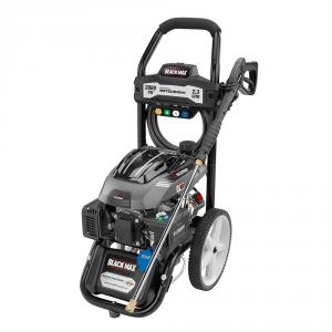 BLACK MAX 2800 PSI Pressure Washer