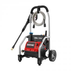 BLACK MAX 1700 PSI Electric Pressure Washer