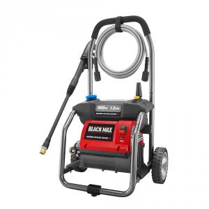 BLACK MAX 1800 PSI Electric Pressure Washer