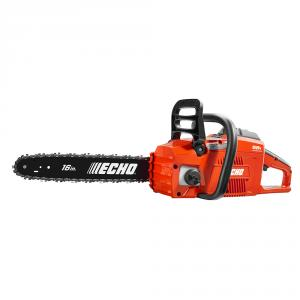 ECHO 58 Volt Lithium-Ion 16  In. Brushless Motor Chainsaw