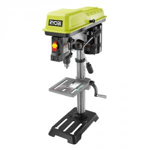 RYOBI 10 In. Drill Press with Laser