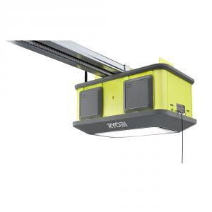 RYOBI 1.25 HP Quiet Compact Garage Door Opener