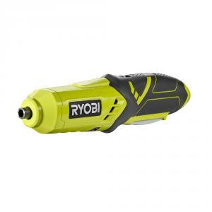 """RYOBI <em class=""""search-results-highlight"""">4</em> Volt Lithium-Ion Screwdriver"""