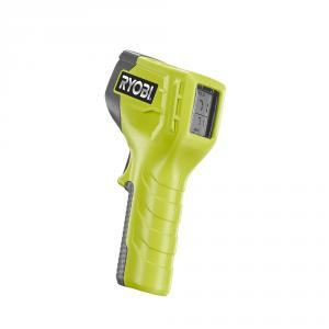 RYOBI Non-Contact Infrared Thermometer