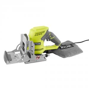 "RYOBI 6 Amp Biscuit Joiner <em class=""search-results-highlight"">Kit</em>"