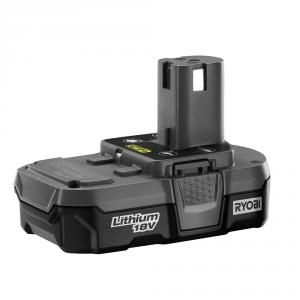 RYOBI ONE+ 18 Volt Lithium-Ion Compact Battery