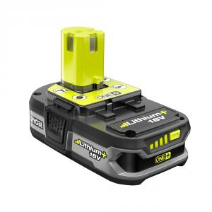 RYOBI ONE+ 18 Volt Lithium+ Compact Battery Pack
