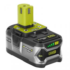 RYOBI ONE+ 18 Volt High Capacity Lithium-Ion+ Battery Pack