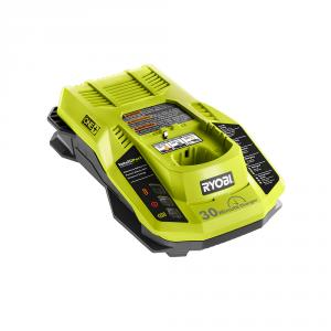RYOBI ONE+ 18 Volt Dual Chemistry IntelliPort Charger