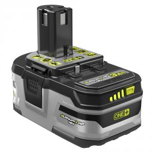 RYOBI ONE+ 18 Volt Lithium+ HP High Capacity Battery