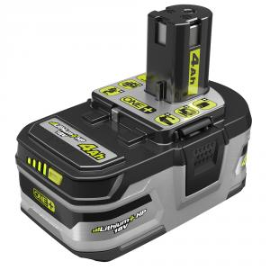 RYOBI ONE+ 18 Volt Lithium-Ion HP High Capacity Battery