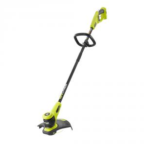 "RYOBI ONE+ 18 Volt Lithium-Ion <em class=""search-results-highlight"">String</em> <em class=""search-results-highlight"">Trimmer</em> Kit"