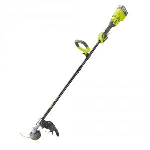 RYOBI ONE+ 18 Volt Lithium Ion Brushless Cordless String Trimmer Kit