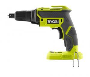 RYOBI 18 Volt ONE+ Cordless Brushless Drywall Screw Gun