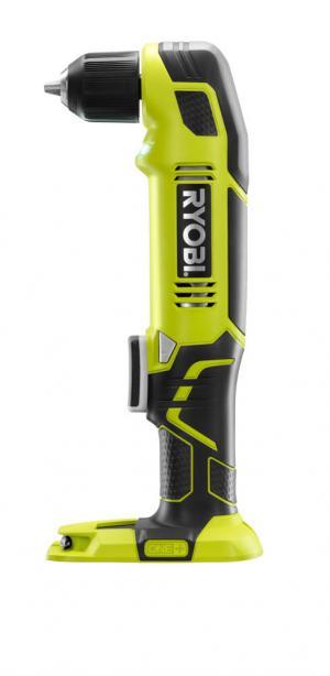 RYOBI ONE+ 18 Volt 3/8 In. Right Angle Drill