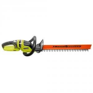 RYOBI ONE+ 18 Volt Lithium-Ion 22 In. Hedge Trimmer