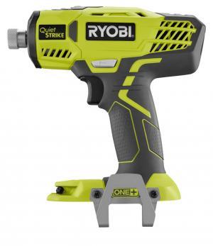 RYOBI ONE+ 18 Volt QuietStrike Pulse Impact Driver