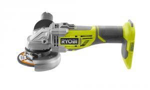 RYOBI ONE+ 18 Volt Brushless Angle Grinder