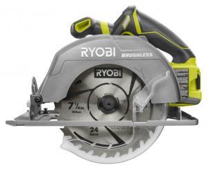 RYOBI ONE+ 18 Volt 7-1/4 In. Circular Saw