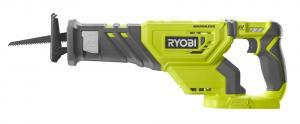 RYOBI 18 Volt ONE+ Cordless Brushless Reciprocating Saw