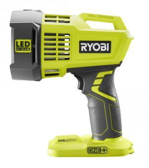 RYOBI ONE+ 18 Volt Dual Power LED Spotlight