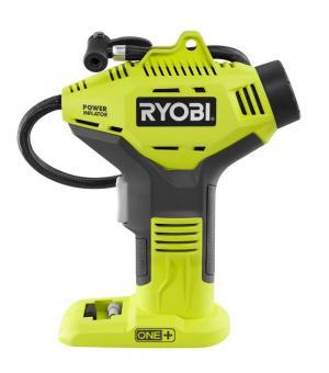 RYOBI ONE+ 18 Volt Power Inflator