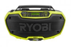 RYOBI ONE+ 18 Volt Hybrid Stereo