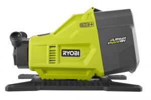 RYOBI ONE+ 18 Volt Hybrid Transfer Pump