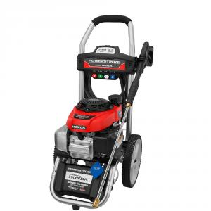 POWER STROKE 3100 PSI Pressure Washer with Honda Engine