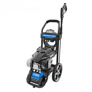 POWERSTROKE 3100 PSI Gas Pressure Washer with Yamaha Engine