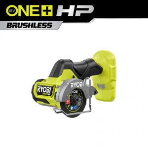 RYOBI HP 18 Volt ONE+ Brushless Compact Cut-Off Tool