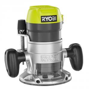 RYOBI 8.5 Amp 1/4 In.  Fixed Base Router