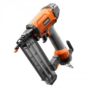 RIDGID Pneumatic 2-1/8  In. 18 Gauge Brad Nailer