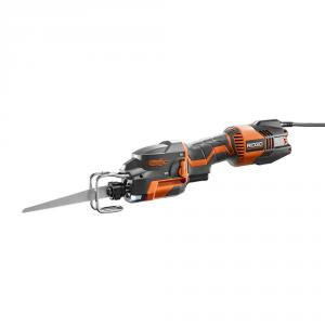 "RIDGID Thru Cool One-Handed Orbital <em class=""search-results-highlight"">Reciprocating</em> Saw"